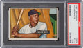 Baseball Cards:Singles (1950-1959), 1951 Bowman Willie Mays #305 PSA EX+ 5.5....