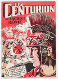 Silver Age (1956-1969):Adventure, The Centurion of Ancient Rome #nn Trimmed (Zondervan Publishing House, 1958) Condition: Apparent FN-....