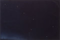 Prints:Contemporary, Ed Ruscha (b. 1937). Big Dipper Over Desert, 1982. Aquatintin colors on wove paper. 24 x 36 inches (61 x 91.4 cm) (imag...