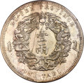 China:Hupeh, China: Hupeh. Kuang-hsü Tael ND (1904) AU Details (Cleaning) PCGS,...