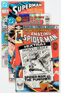 Modern Age (1980-Present):Miscellaneous, Comic Books - Assorted Modern Age Comics Group of 43 (Various Publishers, 1980-2015) Condition: Average NM-.... (Total: 43 Comic Books)