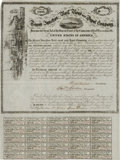 Miscellaneous, Grand Junction Rail Road and Depot Company Bond Certificate....