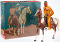 "Non-Sport Cards:Other, Vintage Hartland - ""Tonto"" With Original Box. ..."