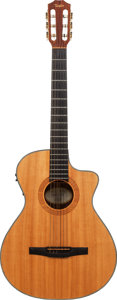 Musical Instruments:Acoustic Guitars, 2003 Taylor NS32-CE Natural Acoustic Guitar, Serial # 20030120703....