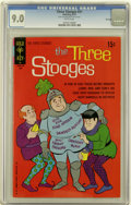 Bronze Age (1970-1979):Humor, Three Stooges #51 File Copy (Gold Key, 1971) CGC VF/NM 9.0 Whitepages....