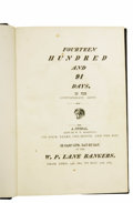 Books:Signed Editions, W[illiam]. W[illiston]. Heartsill: Fourteen Hundred and 91 Days, in the Confederate Army....