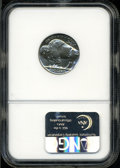 Proof Buffalo Nickels: , 1937 PR 67 NGC. The current Coin Dealer Newsletter (...