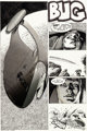 Richard Corben Hot Stuf' #1 Complete 5-Page Story Original Art (Sal Quartuccio, 1974).... (Total: 5 Original Art)