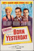 """Movie Posters:Comedy, Born Yesterday & Others Lot (Columbia, R-1961). One Sheets (5) (27"""" X 41"""") & Locally Produced One Sheet (28"""" X 40). Comedy.... (Total: 5 Items)"""