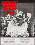 "Movie Posters:Rock and Roll, The Rocky Horror Picture Show (20th Century Fox, 1975). Poster (17""X 22"") & Lobby Cards (5) (11"" X 14""). Rock and Roll.. ...(Total: 6 Items)"