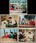"""Movie Posters:Elvis Presley, It Happened at the World's Fair (MGM, 1963). Color Photos (9) (8"""" X 10""""). Elvis Presley.. ... (Total: 9 Items)"""