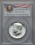 Kennedy Half Dollars, 2014-D 50C Silver, 50th Anniversary Set, First Strike, MS70 PCGS.PCGS Population: (2613). NGC Census: (0). ...