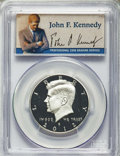 Proof Kennedy Half Dollars, 2012-S 50C Silver PR70 Deep Cameo PCGS. PCGS Population: (356). NGCCensus: (0). ...