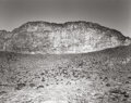 Photographs, William Clift (American, b. 1944). Dike #1, New Mexico, 1991. Gelatin silver. 15 x 19 inches (38.1 x 48.3 cm). Signed, t...