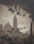 Photographs:Photogravure, Adolf Fassbender (German/American, 1884-1980). PictorialArtistry: The Dramatization of the Beatiful in Photography,193...