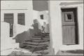 Photographs, Henri Cartier-Bresson (French, 1908-2004). Ile de Sifnos, Grèce, 1961. Gelatin silver, printed later. 9-1/4 x 14 inches ...