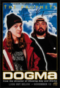"""Movie Posters:Comedy, Dogma (Lions Gate, 1999). Autographed Mini Poster (13.5"""" X 20"""") Advance. Comedy.. ..."""