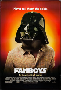 "Fanboys (The Weinstein Co., 2009). One Sheets (10) Identical (27"" X 40"") SS Advance. Adventure. ... (Total: 10..."