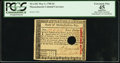 Colonial Notes:Massachusetts, Massachusetts May 5, 1780 $4 PCGS Apparent Extremely Fine 45.. ...
