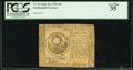Colonial Notes:Continental Congress Issues, Continental Currency September 26, 1778 $30 PCGS Very Fine 35.. ...