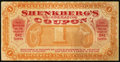 "Miscellaneous:Other, Shenkberg's Co-Operative Coupon Sioux City, (IA) ""1"" ND.. ..."