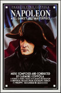 """Movie Posters:Foreign, Napoleon (Zoetrope, R-1981). One Sheet (27"""" X 41""""). Foreign.. ..."""