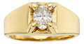 Estate Jewelry:Rings, Diamond, Gold Ring. ...