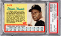 Baseball Cards:Singles (1960-1969), 1962 Post Cereal Roberto Clemente (Blue Lines) #173 PSA NM-MT 8....