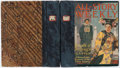 Books:Periodicals, [Bound Periodicals]. [Edgar Rice Burroughs]. Complete BoundSerialization of The Girl from Farris's. New York: T...(Total: 2 Items)