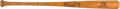 Baseball Collectibles:Bats, 1970-72 Johnny Bench Game Used Bat, PSA/DNA GU 7 from The Gary Carter Collection. ...