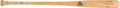 Baseball Collectibles:Bats, 2000's Gary Carter Practice Used Fungo Bat from The Gary Carter Collection. ...