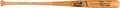 Baseball Collectibles:Bats, 1991 Eddie Murray Signed Game Issued Bat from The Gary Carter Collection....