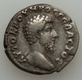 Ancients:Roman Provincial , Ancients: Lot of seven imperial coins.... (Total: 7 coins)