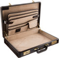 Baseball Collectibles:Others, Gary Carter's Personal Briefcase from The Gary CarterCollection....