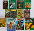 Books:Children's Books, [Tarzan]. Group of Thirty-Six Miscellaneous Children's Books.Racine and elsewhere: 1952-1998.... (Total: 36 Items)
