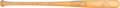 Baseball Collectibles:Bats, 1971-72 Willie Stargell Game Issued Bat from The Gary Carter Collection. ...