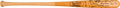 Baseball Collectibles:Bats, 1986 Gary Carter All-Star Game Issued, Team Signed Bat from The Gary Carter Collection. ...