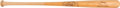 Baseball Collectibles:Bats, 1973-75 Tony Perez Signed Game Issued Bat from The Gary Carter Collection....