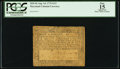 Colonial Notes:Maryland, Maryland August 14, 1776 $1/2 PCGS Apparent Fine 15.. ...