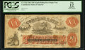 Confederate Notes:Group Lots, CT-XX1 $20 Female Riding Deer (FRD) Bogus Note with Blank Back.....