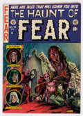 Golden Age (1938-1955):Horror, Haunt of Fear #14 (EC, 1952) Condition: VG....
