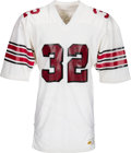 Football Collectibles:Uniforms, Early 1980's Ottis Anderson Team Issued St. Louis Cardinals Jersey - Kindler Collection. ...
