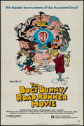 "Movie Posters:Animation, The Bugs Bunny/Road Runner Movie (Warner Brothers, 1979). One Sheet (27"" X 41"") & Lobby Card Set of 8 (11"" X 14""). Animation... (Total: 9 Items)"
