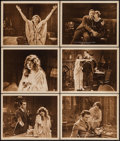 """Movie Posters:Drama, What Every Woman Learns (Famous Players-Lasky,1920). Lobby Cards (6) (11"""" X 14""""). Drama.. ... (Total: 6 Items)"""