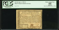 Colonial Notes:Rhode Island, Rhode Island July 2, 1780 $3 PCGS Apparent Choice About New 55.....