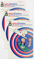 Bronze Age (1970-1979):Cartoon Character, Astro Comics #1975 Two Dots (Harvey, 1975) Condition: VF+....
