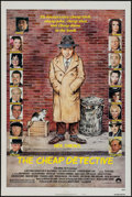 """Movie Posters:Comedy, The Cheap Detective & Others Lot (Columbia, 1978). One Sheets (3) (27"""" X 41""""). Comedy.. ... (Total: 3 Items)"""