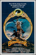 """Movie Posters:Fantasy, The Beastmaster & Others Lot (MGM/UA, 1982). One Sheets (3) (27"""" X 41""""). Fantasy.. ... (Total: 3 Items)"""