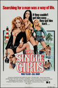 """Movie Posters:Bad Girl, The Single Girls & Others Lot (Dimension, 1973). One Sheets (4)(25"""" X 38"""" & 27"""" X 41""""). Bad Girl.. ... (Total: 4 Items)"""