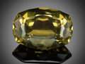 Gems:Faceted, Rare Gemstone: Apatite - 8.04 Ct.. Itrongay, Mahasoa EastCommune. Betroka District, Anosy Region. TuléarProvince...